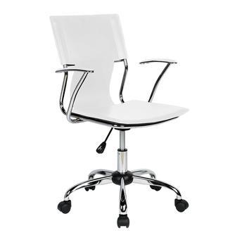 cadeiras-para-escritorio-branca
