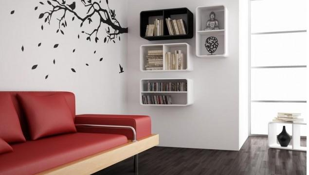 decoracao de sala pequena gastando pouco:Fotos de decoração da sala de estar: