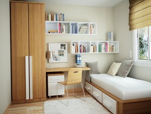Como-organizar-livros-com-pouco-espaço