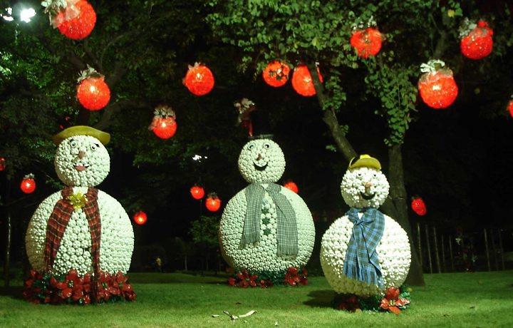 decoração-de-natal-simples-e-barata