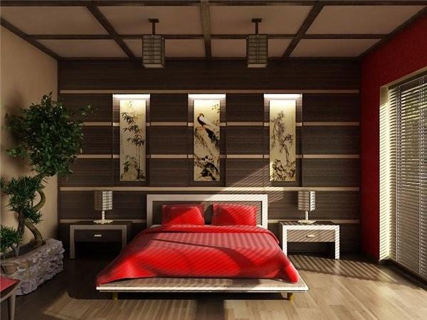 Como-decorar-casa-com-estilo-oriental-japonês