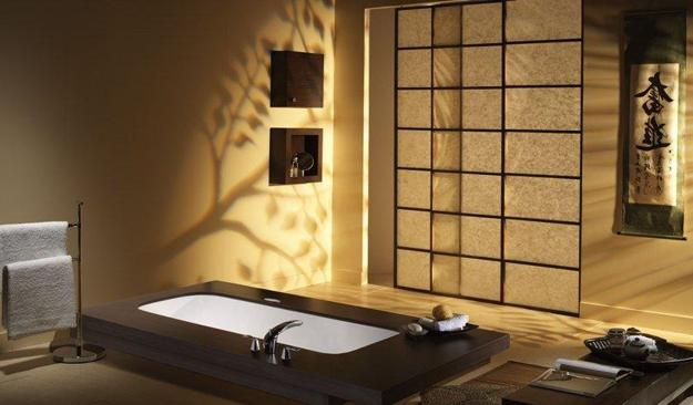 Como decorar casa com estilo oriental japonês