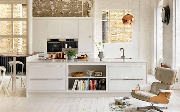 Como decorar cozinha gastando pouco decorando casas for Kitchen ideas on a budget uk