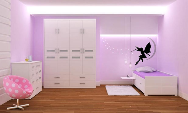 Como-decorar-quarto-de-meninas