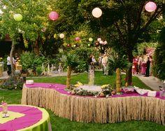 Como-decorar-uma-festa-Havaiana