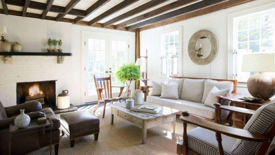 Como Deixar A Sala De Estar Bonita ~ Como deixar sala de estar bonita e aconchegante?  Decorando Casas