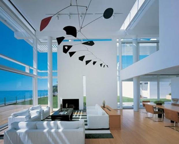 Dicas decoração casa de praia