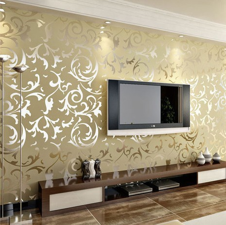 Tend ncia de papel de parede 2016 decorando casas for Terengganu home wallpaper 2016