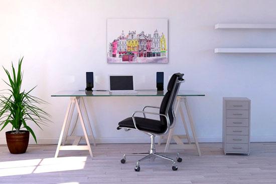 Tipos-de-decoração-para-interiores-2016