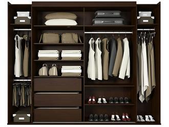 Como-organizar-guarda-roupa-com-pouco-espaço