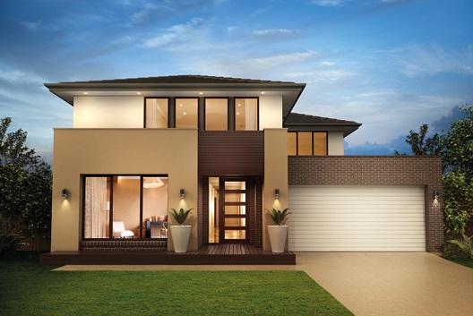 fachadas de casas modernas 2016 decorando casas