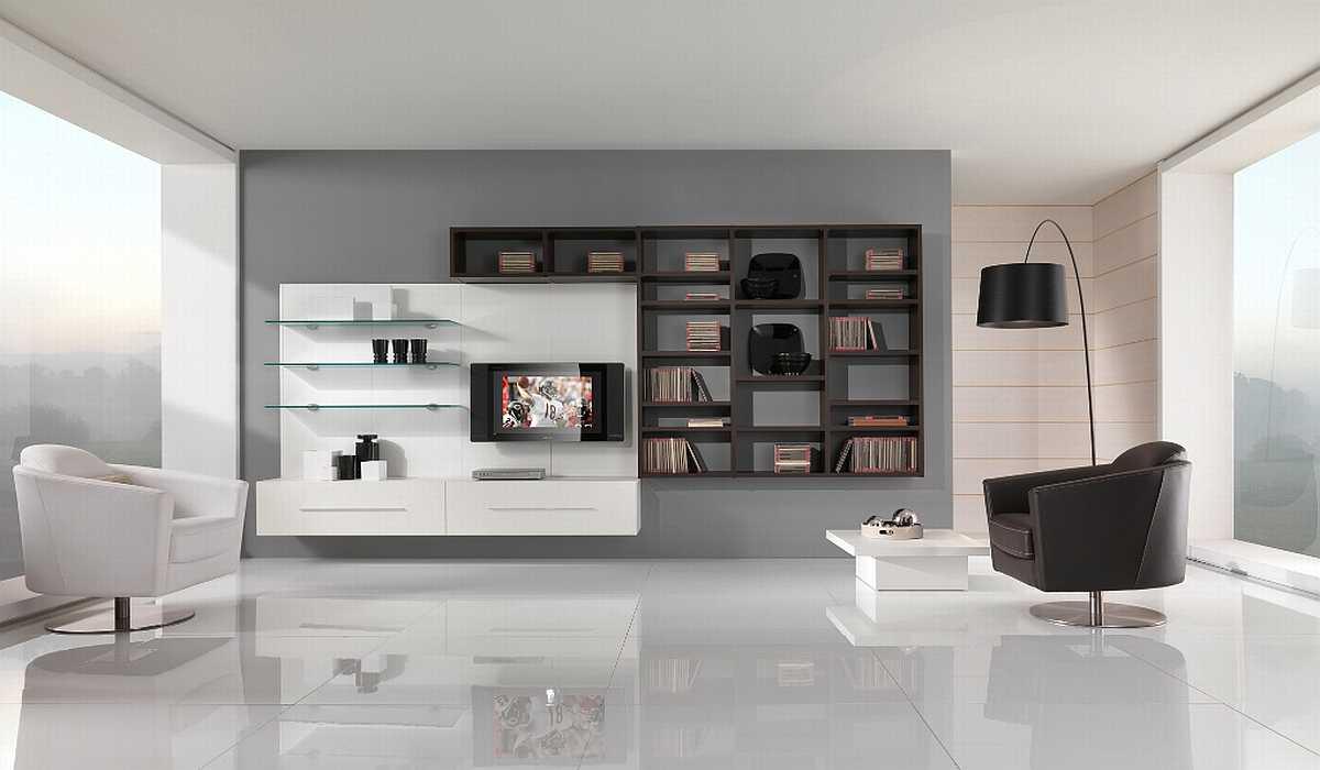 Pisos para salas pequenas e modernas decorando casas for Pisos para casas pequenas