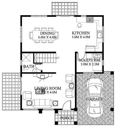 Plantas-de-casas-modernas-2016