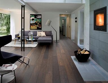 Tipos de pisos para sala de estar e jantar