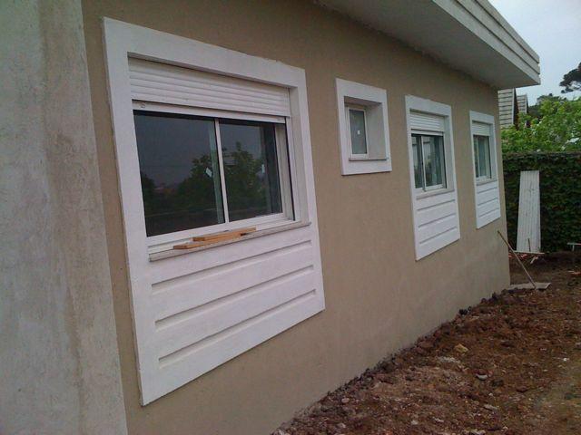 Cores para pintar casas externas decorando casas - Para pintar casas ...
