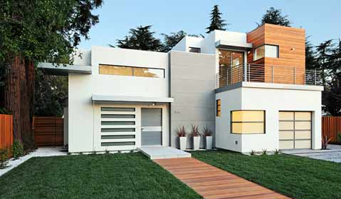 cores para pintar casas externas