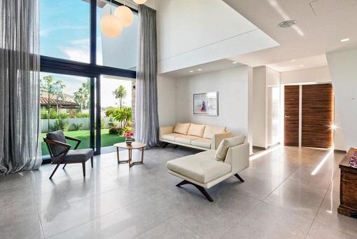 pisos de cer mica para sala de estar decorando casas