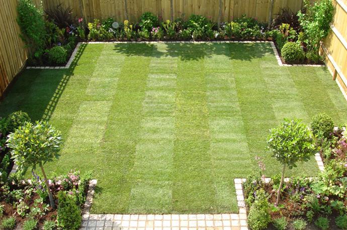 Como Criar Um Jardim Com Pouco Dinheiro 1 Pictures to pin on Pinterest