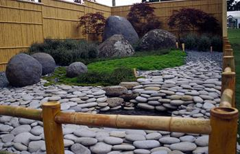 Como fazer um jardim japonês