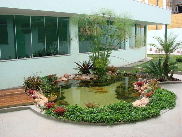 Como-fazer-um-lago-artificial-no-jardim