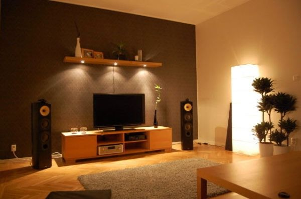 Iluminação-ideal-para-sala-de-tv