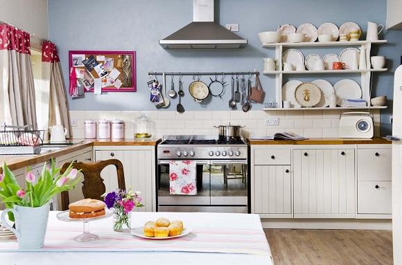 objetos para decorar cozinha pequena decorando casas