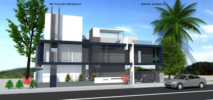 Projetos de sobrados comercial e residencial