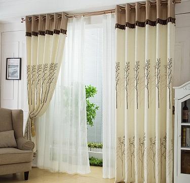 dicas de cortinas para sala moderna 2016 decorando casas. Black Bedroom Furniture Sets. Home Design Ideas