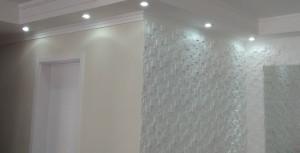 Como fazer reboco de parede com gesso