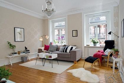 Como organizar apartamento pequeno decorando casas for Como organizar un apartamento muy pequeno