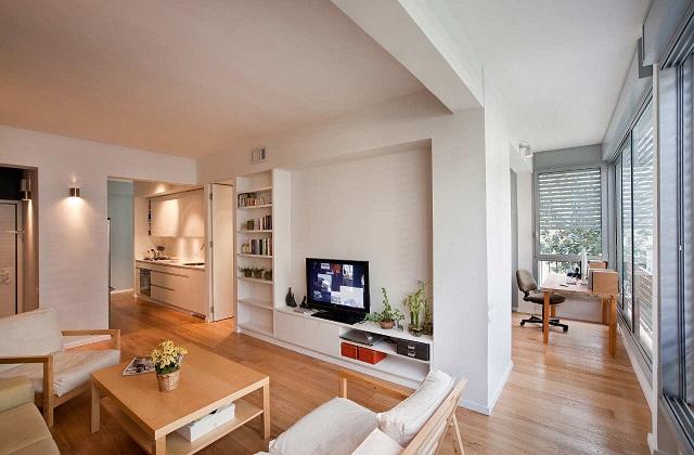 Como organizar apartamento pequeno