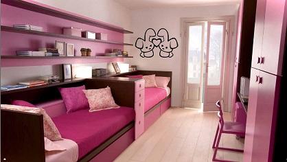 Decoração-quarto-de-solteiro-pequeno-feminino