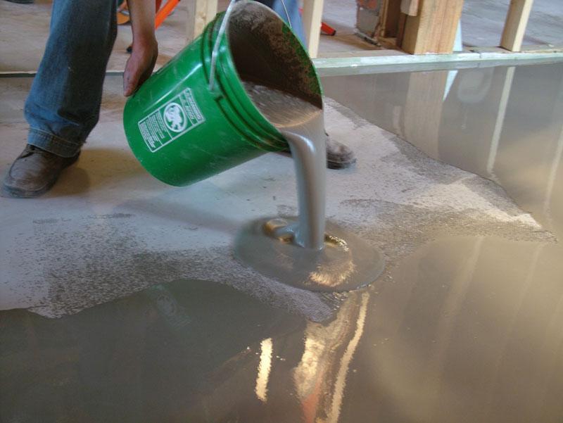 como fazer cimento queimado passo a passo
