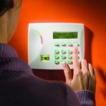Como funciona o sistema de alarme residencial