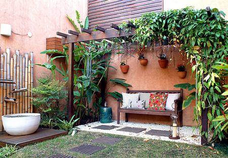 Decoração-Exterior-de-casas-pequenas