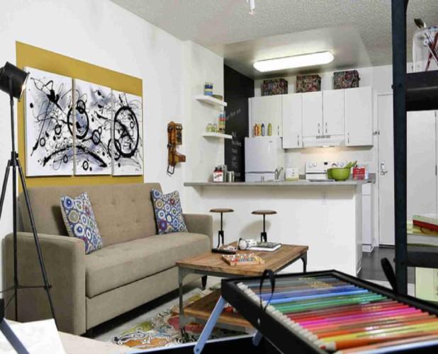Decoração De Interior De Casas Pequenas