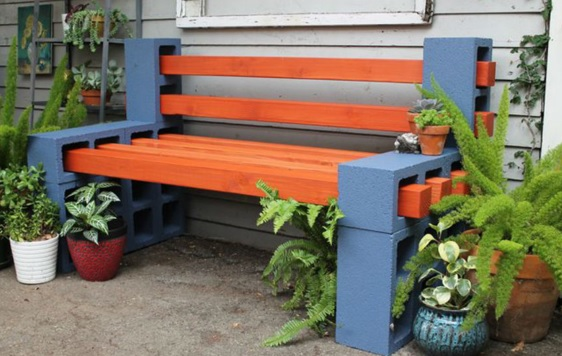 Ideias criativas para decoração de jardim