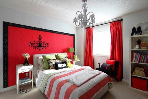 Ideias criativas para quarto feminino