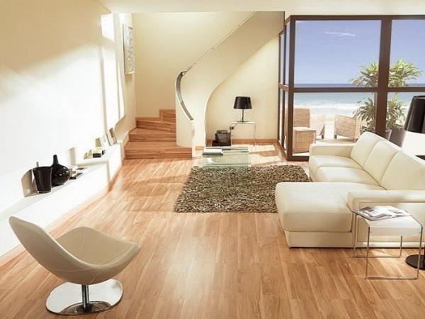 pisos para apartamento pequeno decorando casas