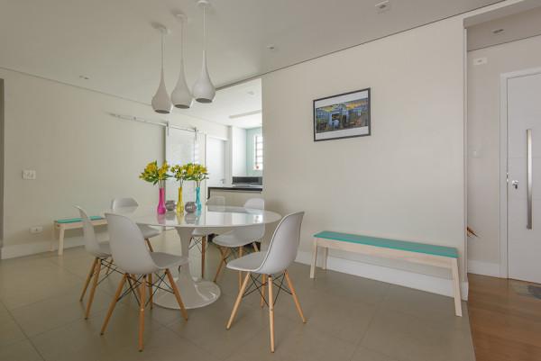 Pisos para apartamento pequeno decorando casas for Mesas para apartamentos pequenos