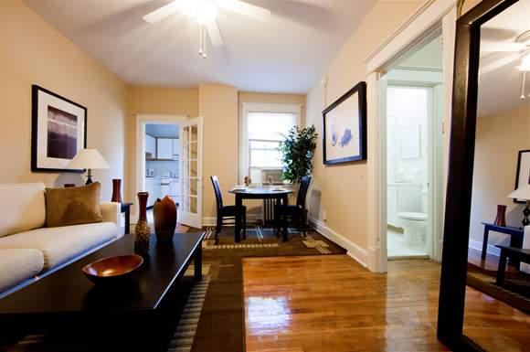 Pisos para apartamento pequeno