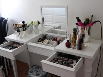 como-organizar-maquiagens