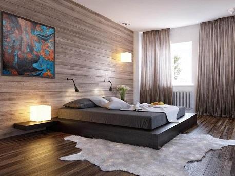 Como instalar piso laminado na parede