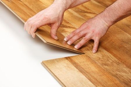 Como instalar piso laminado sobre piso frio