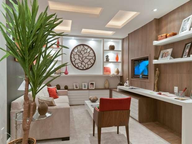 ideias baratas para decoracao de interiores ? Doitri.com
