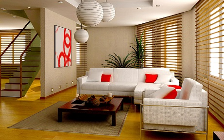 Imagens de casas decoradas modernas decorando casas - Ver casas decoradas por dentro ...
