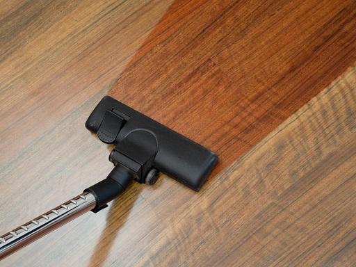 Piso de madeira como limpar