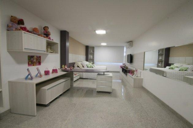 piso laminado ou porcelanato