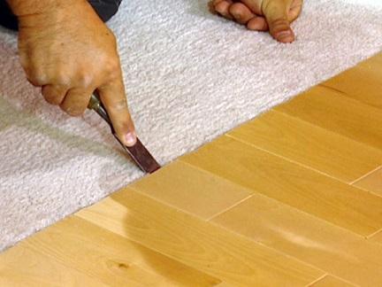 Carpete de madeira preço m2