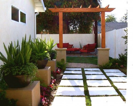 fotos jardins planejados : fotos jardins planejados:Side Yard Landscaping Ideas Asian